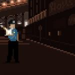 W mieście pojawił się nowy szeryf: Beat Cop