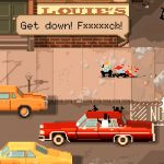 Beat Cop gameplay trailer